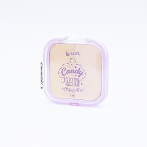 Corretivo Duo Candy Collection Cor B - Luisance