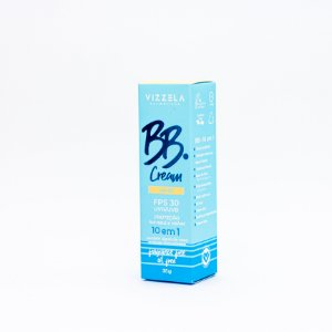 BB Cream Cor 02 - Vizzela