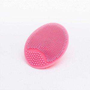 Esponja de Silicone para Limpeza de Píncéis - Macrilan