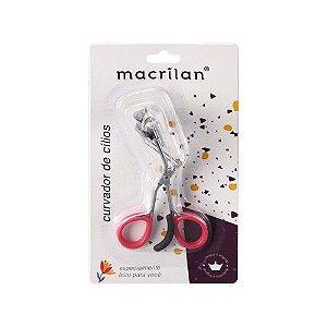 Curvador de Cílios - Macrilan
