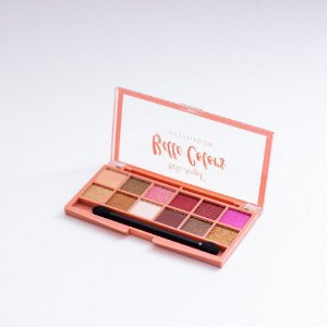 Paleta de Sombras Belle Colors Cor A - Belle Angel