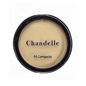 Pó Compacto Cor 02 - Chandelle