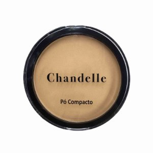 Pó Compacto Cor 03 - Chandelle