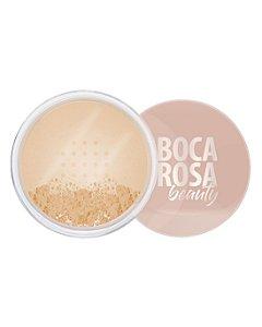 Pó Facial Mármore 02 - Boca Rosa Beauty