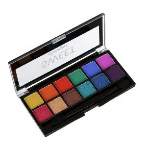 Paleta Sweet Colorful T040-1 - Belle Angel