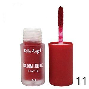Batom Líquido Matte 11 - Belle Angel