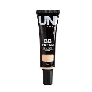 BB Cream Ideal Cover 01 - Uni Makeup