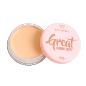 Corretivo Great 03 - Jasmyne