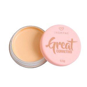 Corretivo Great 01 - Jasmyne