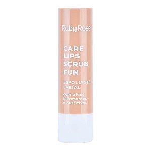 Esfoliante Labial Lips Scrub Fun Coffee Break - Ruby Rose