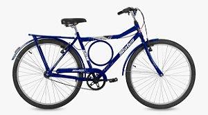 Bicicleta Status Barra Circular Aro 26″- Azul