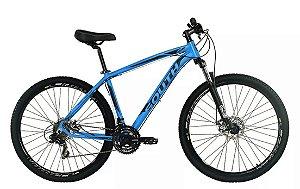 Bicicleta South Legend Aro 29″- Azul