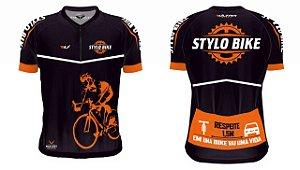 Camisa Stylo Bike