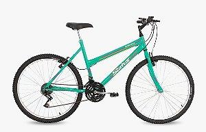 Bicicleta Status Belissima Aro 24″, 18 Marchas