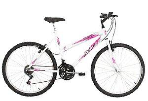Bicicleta Status Belissima Aro 26″, 18 marchas