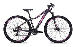 Bicicleta Oggi Float Sport Aro 29″, 21 Marchas