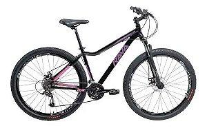 Bicicleta Rava Aro29 Nina 27v