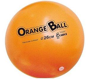 BOLA DE EXERCÍCIOS 26 CM ORANGE BALL