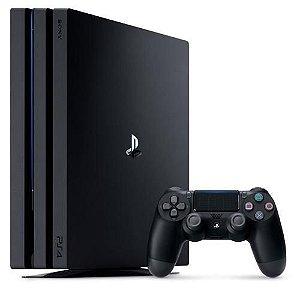 Playstation 4 Pro 1TB + 2 Anos de garantia
