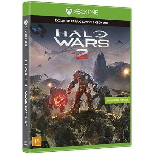 Game - Halo Wars 2 - Xbox One