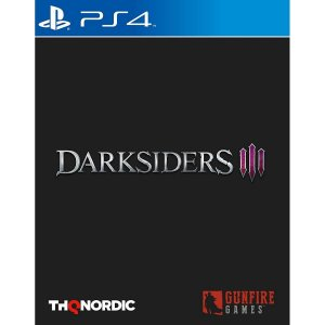 Darksiders III (Pré-venda) - PS4
