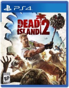 Dead Island 2 (Pré-venda) - PS4
