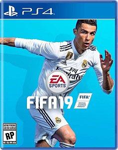 Fifa 2019 - PS4