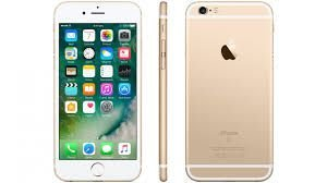 "CELULAR APPLE IPHONE 6S 1688 BZ 32GB / 4G / TELA 4.7"" / CÂMERAS 12MP E 5MP - GOLD DISPONÍVEL"
