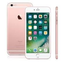 "CELULAR APPLE IPHONE 6S 1688 BZ 32GB / 4G / TELA 4.7"" / CÂMERAS 12MP E 5MP - ROSE"