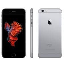 "CELULAR APPLE IPHONE 6S 1688 BZ 32GB / 4G / TELA 4.7"" / CÂMERAS 12MP E 5MP - SPACE GRAY"