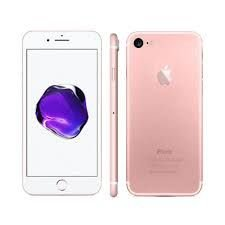 CELULAR APPLE IPHONE 7 32GB ROSE GOLD 1778BZ