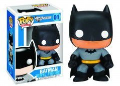 Batman Funko Pop Vinil 01