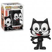 Felix The Cat Felix Funko Pop Vinyl 526