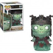 Funko Pop Lord of the Rings Dunharrow King 633