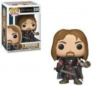 Funko Pop Vinyl Lord of the Rings Boromir 630