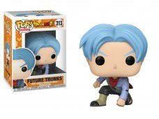 Future Trunks Funko Pop Vinyl 313
