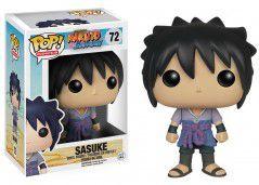Naruto Shippuden Sasuke Funko Pop Vinyl 72