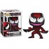 Venom Marvel Carnage Funko Pop Vinyl 372