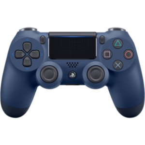 CONTROLE DUALSHOCK MIDNIGHT BLUE - PS4