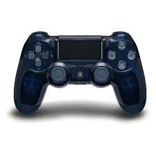 CONTROLE DUALSHOCK 500 MILLION - PS4