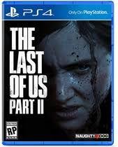 PRÉ VENDA - THE LAST OF US 2 - PS4