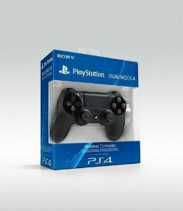 Controle Sony Dualshock4 PS4