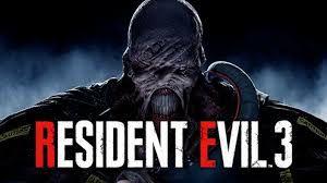 PRÉ-VENDA RESIDENT EVIL 3 REMAKE - PS4