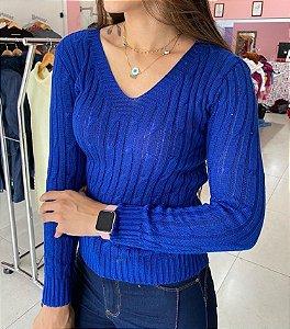 Blusa Tricô Vanessa