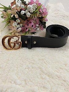 Cinto GG Gold