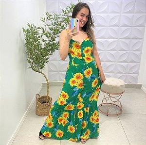 Vestido Viscose Camila