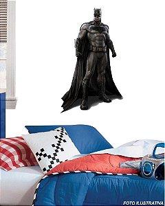 Adesivo de Parede para Quarto Infantil Batman