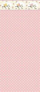 Papel de Parede estilo Meia Parede Infantil 011