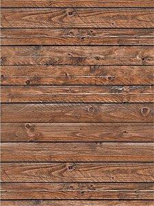 Papel de parede de madeira filetes na horizontal