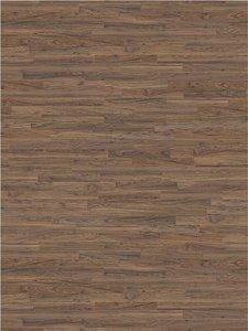 Papel de parede de madeira filetes horizontal em marrom
